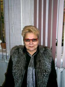 Т.С.Шамшина